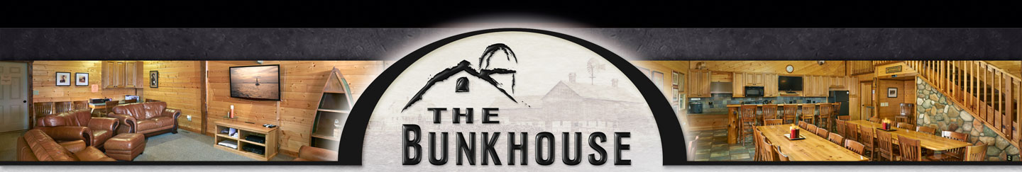 BUNKHOUSE Header The Lodge