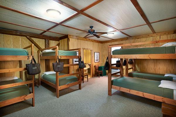 Bunk Rooms The Bunkrooms